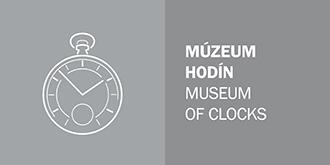 Múzeum hodín - uzatvorené