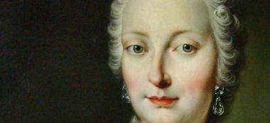 Mária Terézia a my