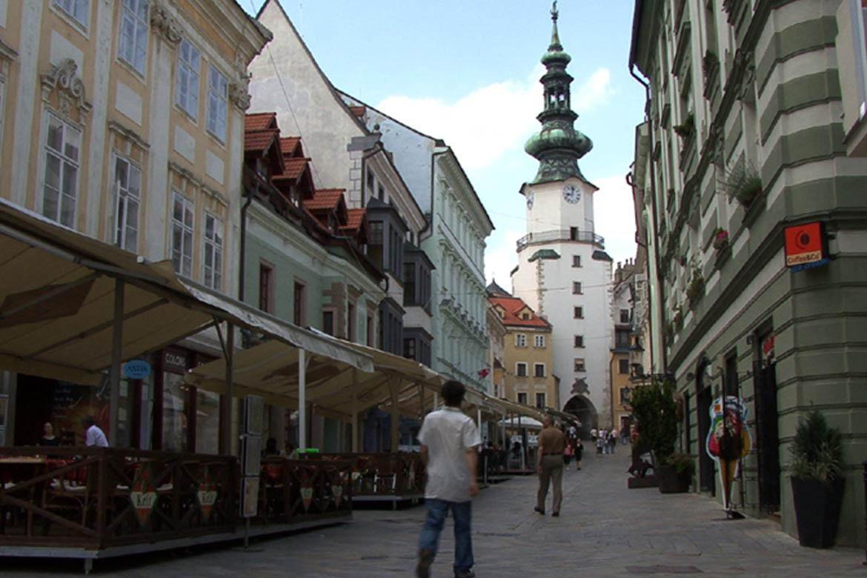 Michalská ulica