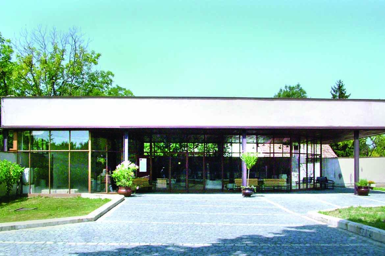 Múzeum Antická Gerulata Rusovce