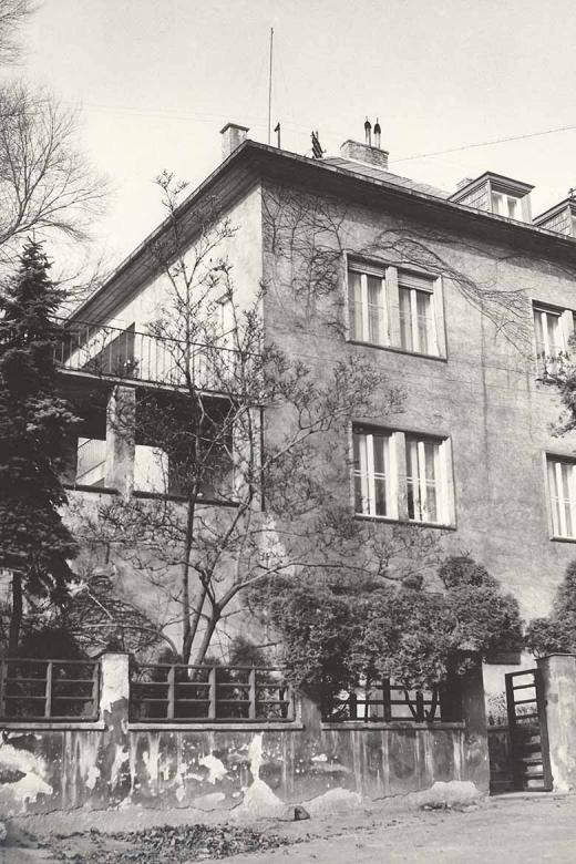 Múzeum Janka Jesenského, 1966