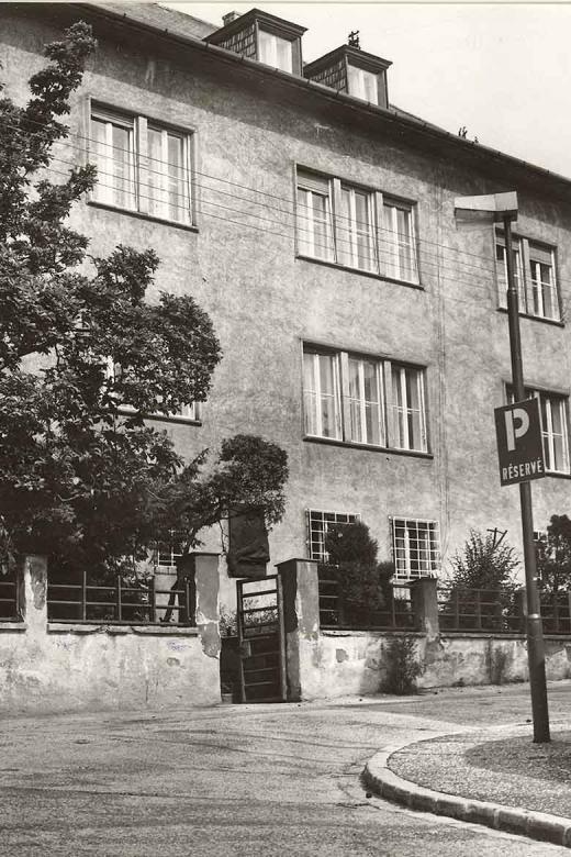 Múzeum Janka Jesenského, 1984