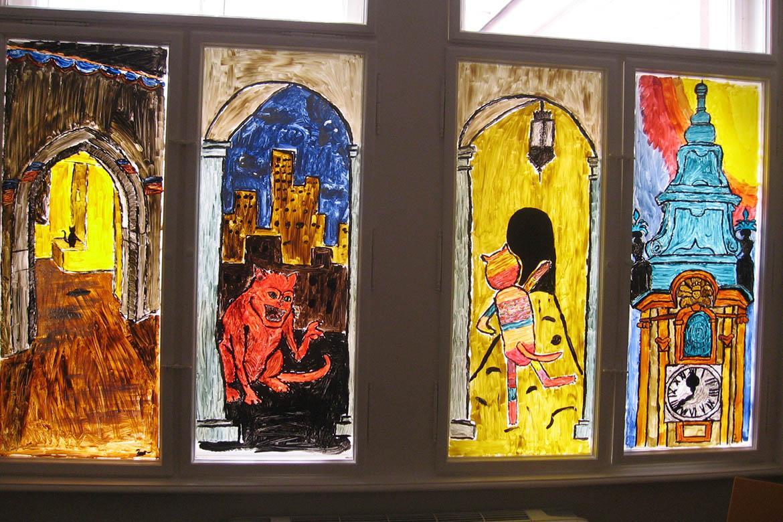 Okná Ateliéru Múzeum má budúcnosť do roku 2016