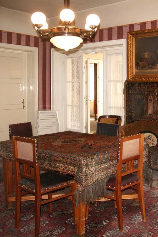 Pohľad do expozície Múzea Janka Jesenského