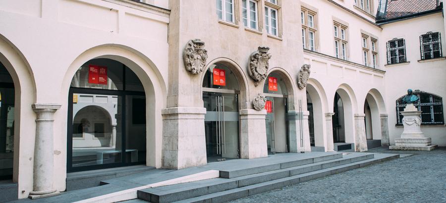 Ateliér Múzeum má budúcnosť / Príbeh Starej radnice